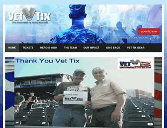 Thumbshot of Vettix.org