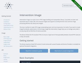 Thumbshot of Intervention.io