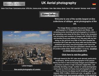 Thumbshot of Webbaviation.co.uk