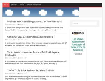 mejoress.com screenshot