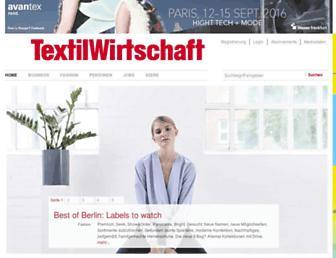 Thumbshot of Twnetwork.de