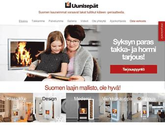Thumbshot of Uunisepat.fi
