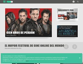 filmin.es screenshot