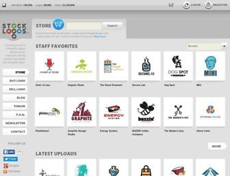 Thumbshot of Stocklogos.com