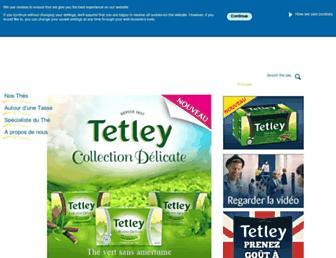 Thumbshot of Tetley.ch