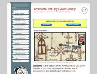 afdcs.org screenshot