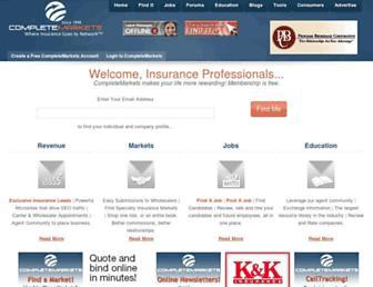 completemarkets.com screenshot