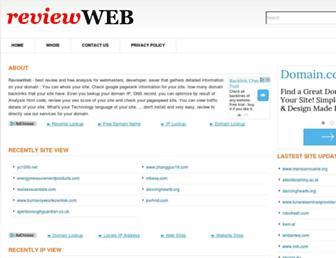 reviewoursites.net screenshot