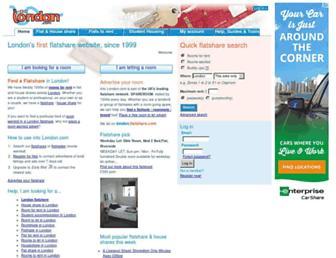 Thumbshot of Intolondon.com