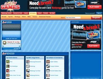 Thumbshot of Greatdaygames.com