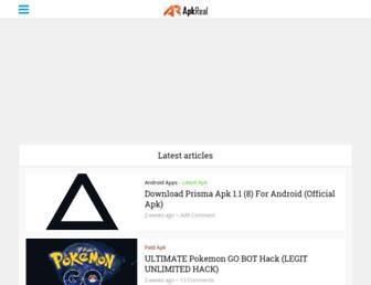apkreal.com screenshot
