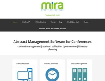 Thumbshot of Mirasmart.com