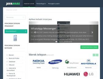 id.java-ware.net screenshot