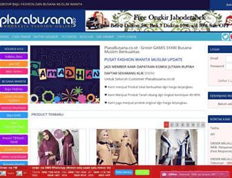 Thumbshot of Plasabusana.com