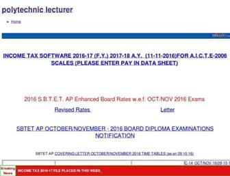 plecturer.webs.com screenshot