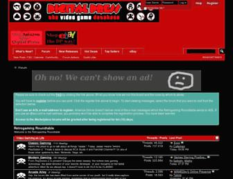 forum.digitpress.com screenshot