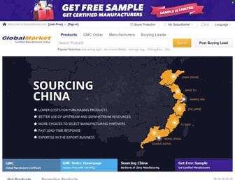 Thumbshot of Globalmarket.com
