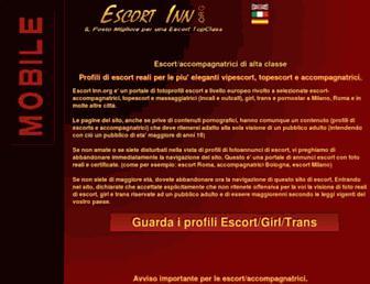 Thumbshot of Escortinn.org