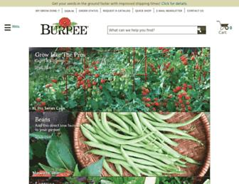 burpee.com screenshot