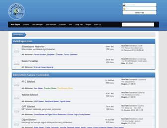 Thumbshot of Gelirkapisi.com