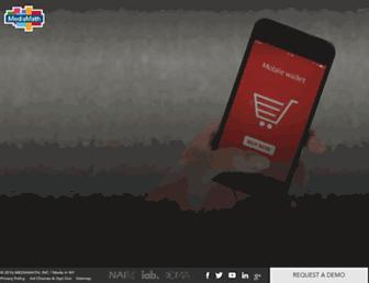 mediamath.com screenshot