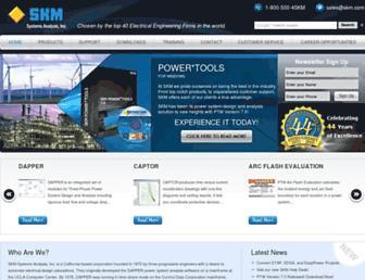 skm.com screenshot