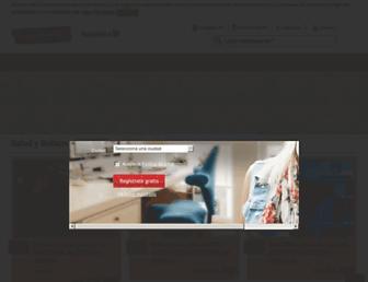 Thumbshot of Letsbonus.com