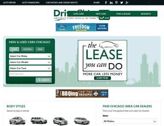 drivechicago.com screenshot