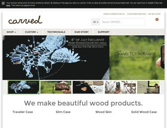 Thumbshot of Carved.com