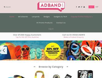 Thumbshot of Adband.co.uk