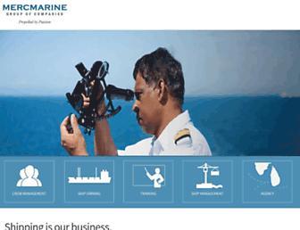 Main page screenshot of mmm.lk