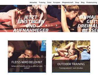 Thumbshot of Fitcom.de