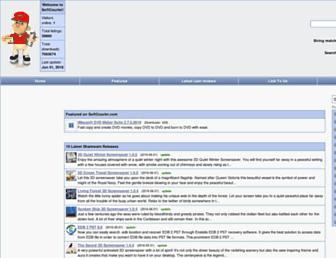 softcourier.com screenshot