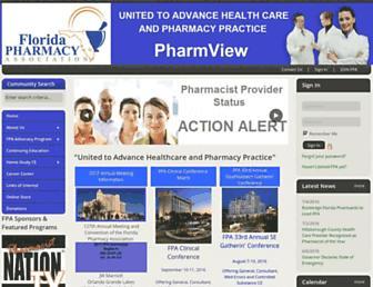 pharmview.com screenshot