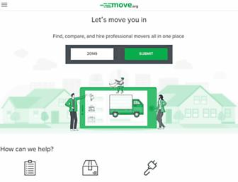 move.org screenshot