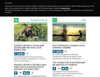 Thumbshot of Scambieuropei.info