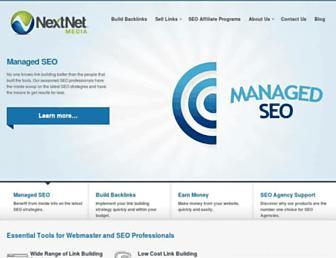 Thumbshot of Nextnetmedia.com