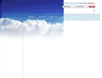thcmi.com screenshot