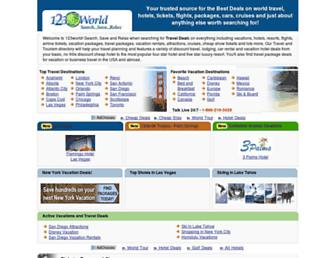 Thumbshot of 123world.com
