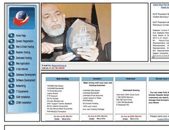 Thumbshot of Afghost.net