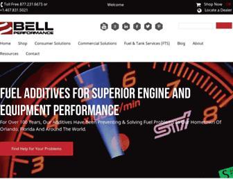 bellperformance.com screenshot