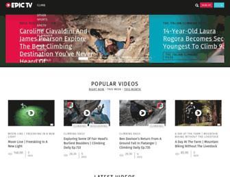 epictv.com screenshot