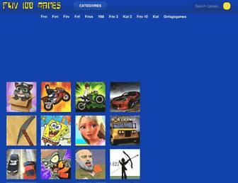 friv100-games.com screenshot