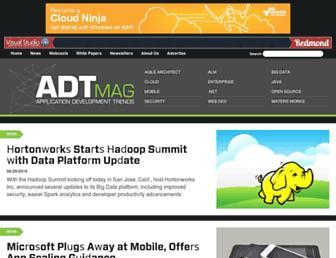 adtmag.com screenshot