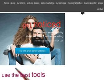 salonguru.net screenshot