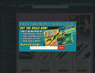 Thumbshot of Trueswords.com