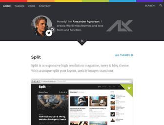 Thumbshot of Alxmedia.se