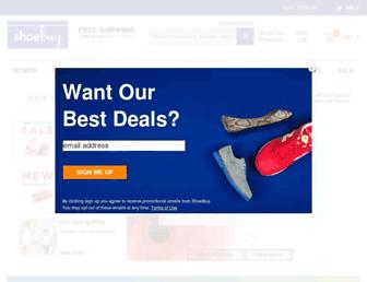 Thumbshot of Shoebuy.com