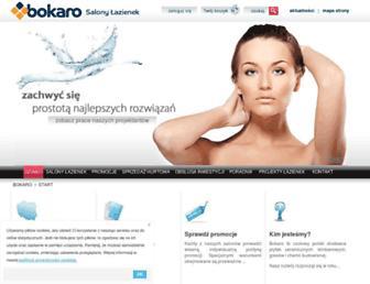bokaro.pl screenshot