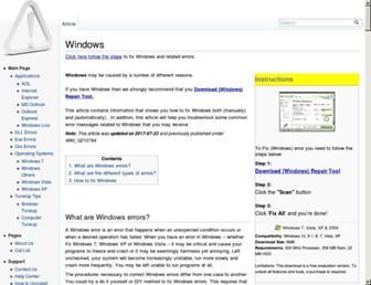 techtrip.org screenshot